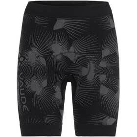 VAUDE SQlab LesSeam Shorts Dames, black
